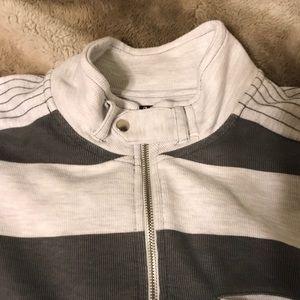 INC International Concepts Jackets & Coats - INC thermal zip jacket